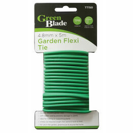 Greenblade Garden Flexi Tie 4.8mm x 5mtr