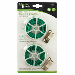 Greenblade Garden Twist Tie Dispenser 25mtr (2)