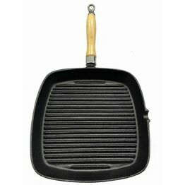 Victor Cast Iron Grill Pan