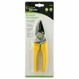 Greenblade Bypass Secateurs BB-GT091