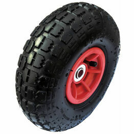 Wheelbarrow Spare Tyre 10In