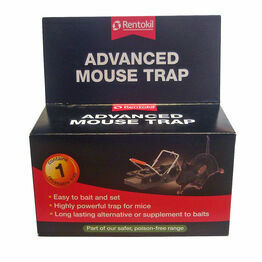 Rentokill Advanced Mouse Trap FM101