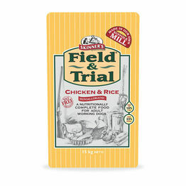 Skinners Field & Trial Chicken Hypoallergenic Dog Food