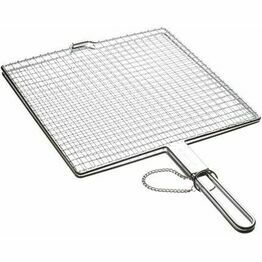 Traditional 27cm Square Toasting Rack