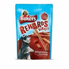 Bakers Rewards Variety Dog Chews 100g