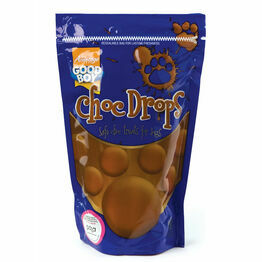 Good Boy Chocolate Drop Pouch 250g