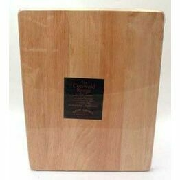Large Pastry / Chopping Board