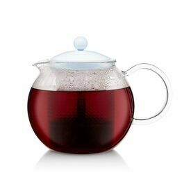 Bodum Assam Tea Press 1.0ltr 2020 Colours