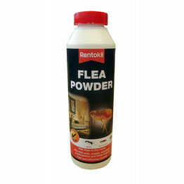 Rentokil Flea Powder 300g PSF203