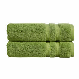 Christy Chroma Towels Cactus
