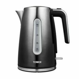 Tower Infinity Ombre 3KW 1.7L Open Handle Kettle Granite