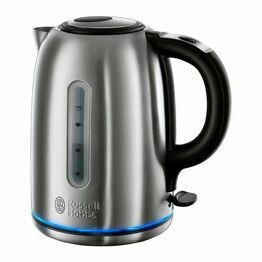 Russel Hobbs Quiet Boil Buckingham Kettle 20460