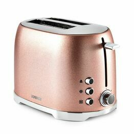 Tower Glitz 2 Slice Toaster Pink T20029BP