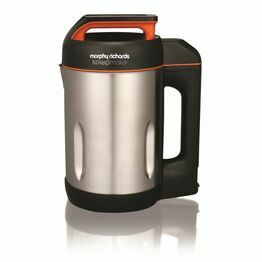 Morphy Richards Soup Maker 1.6ltr 501022