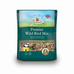 Harrisons Premier Wild Bird Mix