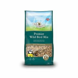 Harrisons Premier Wild Bird Mix 20kg