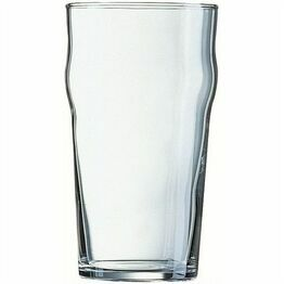 Luminarc Beer Glass 58cl Nonic ( single)