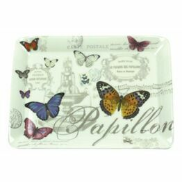 Scatter Tray Butterfly