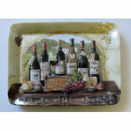 Scatter Tray Degustation De Vin
