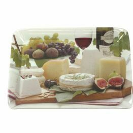 Scatter Tray Enjoy Cheese