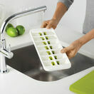 Joseph Joseph Quicksnap Ice Cube Tray Green additional 2