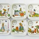 Peter Rabbit Classic Trinket Tray additional 1