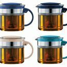 Bodum Bistro Nouveau Teapot 1.5ltr 2018 Colours additional 1
