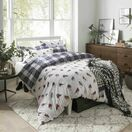 FatFace Duvet Cover Set Robins additional 2