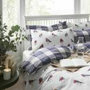 FatFace Duvet Cover Set Robins additional 1