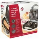 Judge Sandwich / Waffle Maker JEA59 additional 1