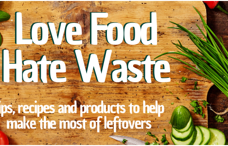 Love Food Hate Waste featured image
