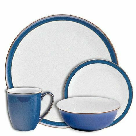 Denby Imperial Blue