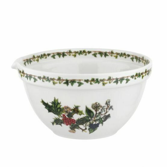 Pimpernel The Holly and The Ivy Mixing Bowl