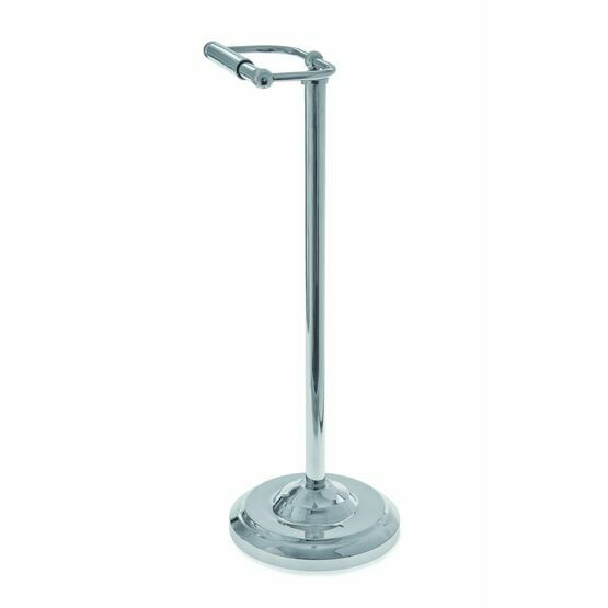 Toilet Roll Holder Freestanding BA0900