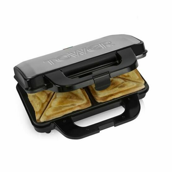 Tower Deep Fill Sandwich Maker 900w T27013