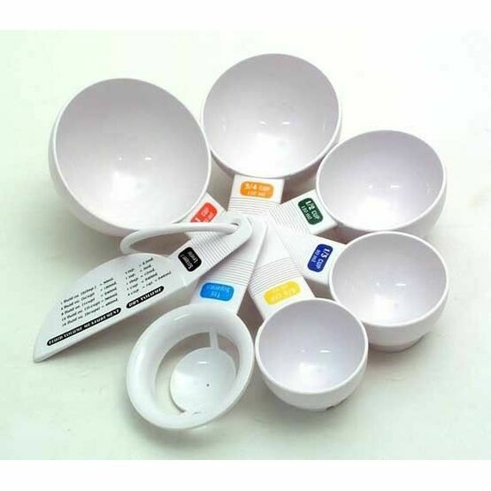 Tala Kitchen Measuring Set 7pce