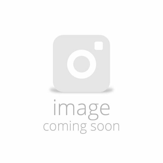 White Plastic 500ml Jelly Mould