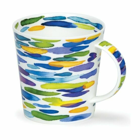 Dunoon Cairngorm Fine Bone China Mug - Slapdash