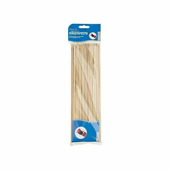 Bamboo Skewers One Hundred 30cm