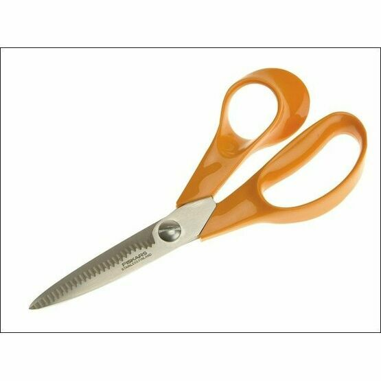 Fiskars Kitchen and Food Scissors 18cm 9874033