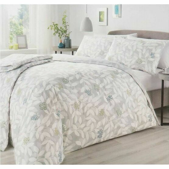 Appletree Duvet Cover Set Glendale