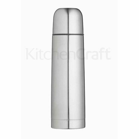 Master Class Stainless Steel 500ml Vacuum Flask