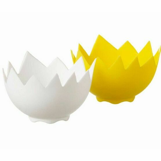 Poach Perfect Silicone Egg Poachers Set of 2