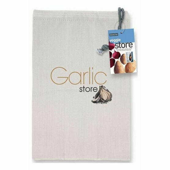 Garlic Store Bag 86007