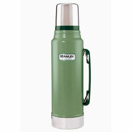 Stanley Classic Flask 1.0ltr Green