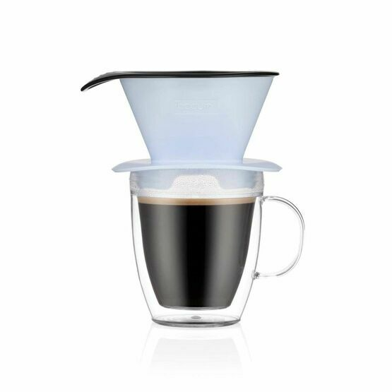 Bodum Pour Over Coffee Dripper & Mug 2020 Colours