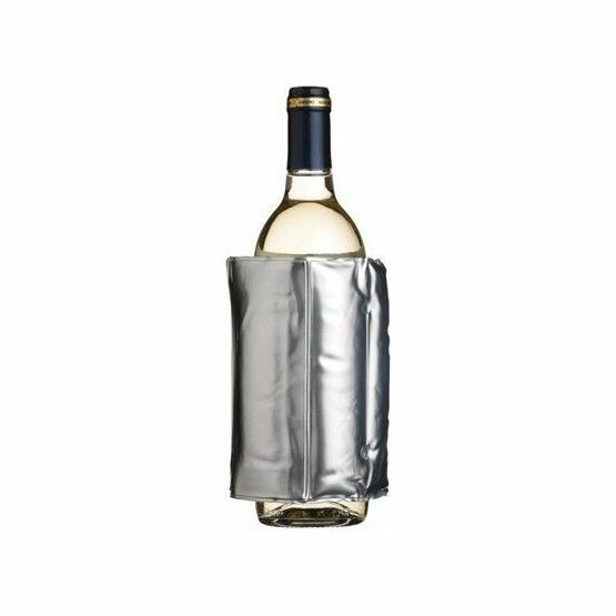Wrap Around Wine Cooler With Velcro Fastenings