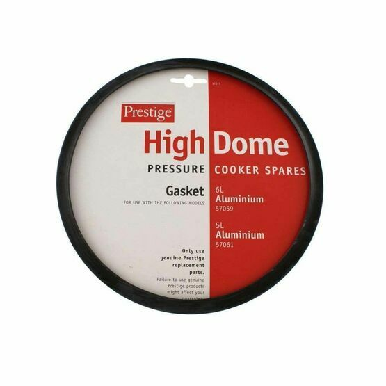 Prestige High Dome Pressure Cooker Gasket 57075