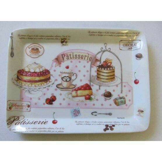 Scatter Tray Patisserie